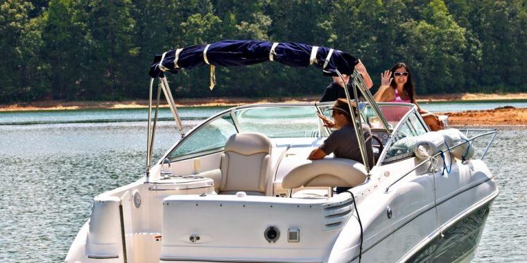 boat insurance in Vidalia STATE | Reed Insurance