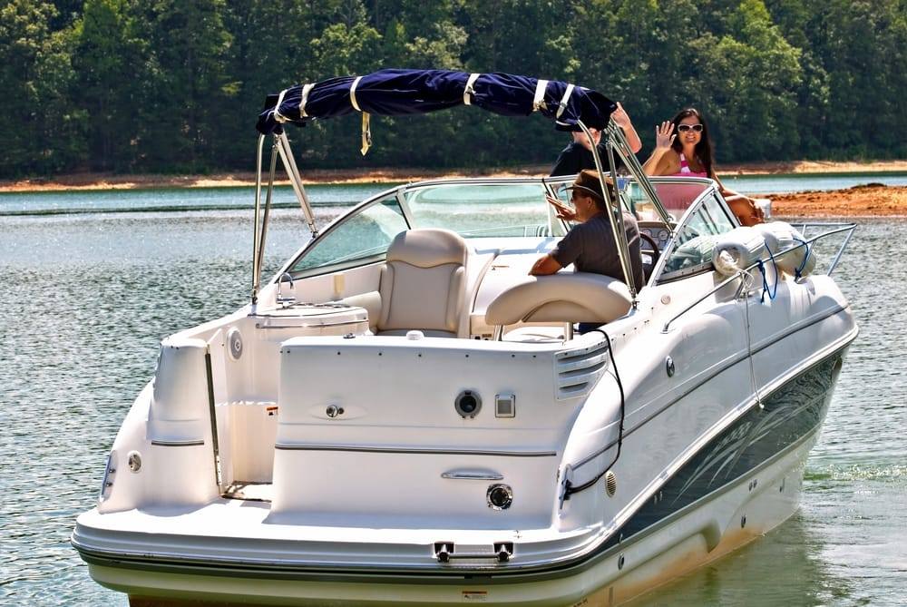 boat insurance in Vidalia STATE | Reed Insurance