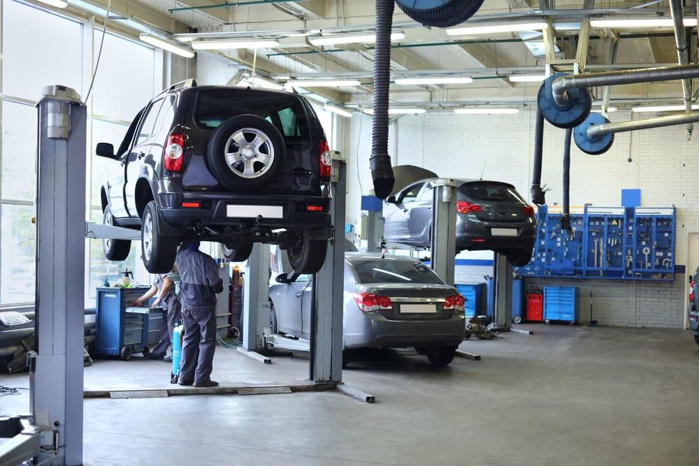 garage insurance in Vidalia STATE | Reed Insurance