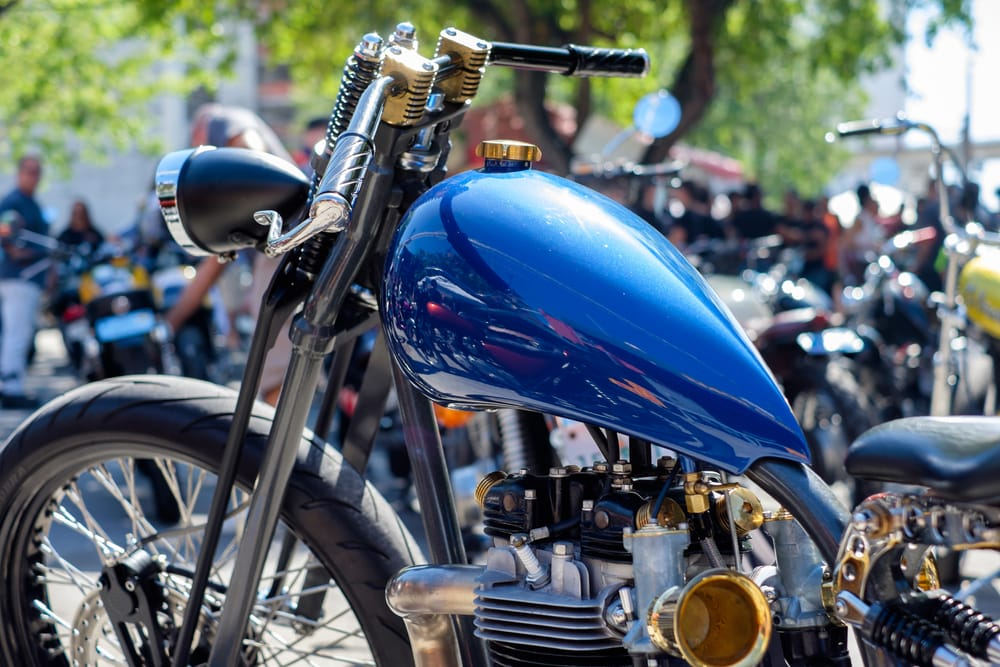 motorcycle insurance in Vidalia STATE | Reed Insurance