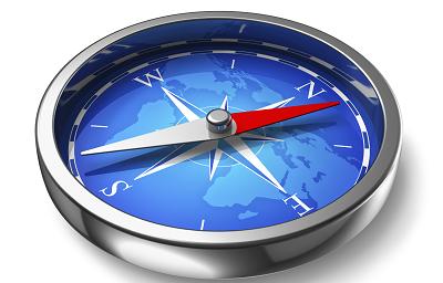 Accountability-compass