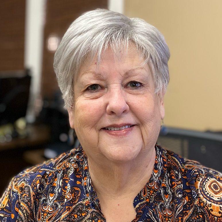 Sue Wilson - 11-2020